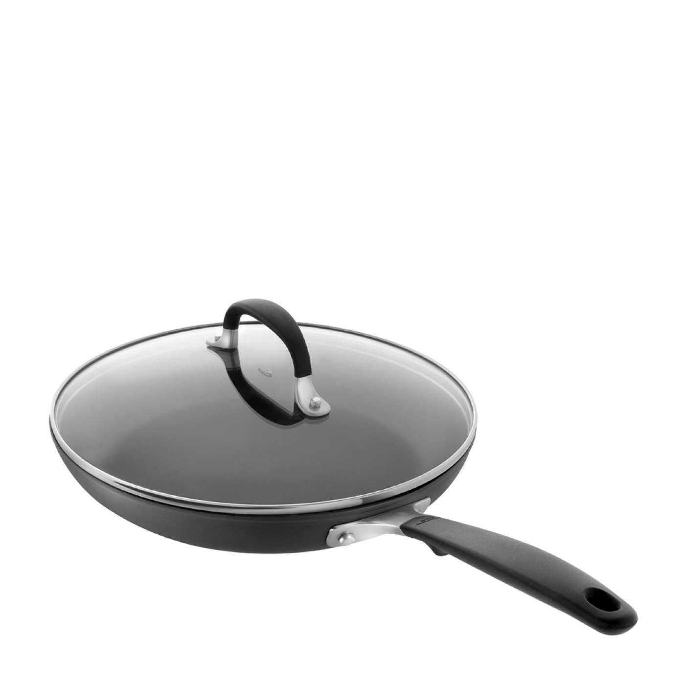 Non-Stick 10 inch Covered Frypan