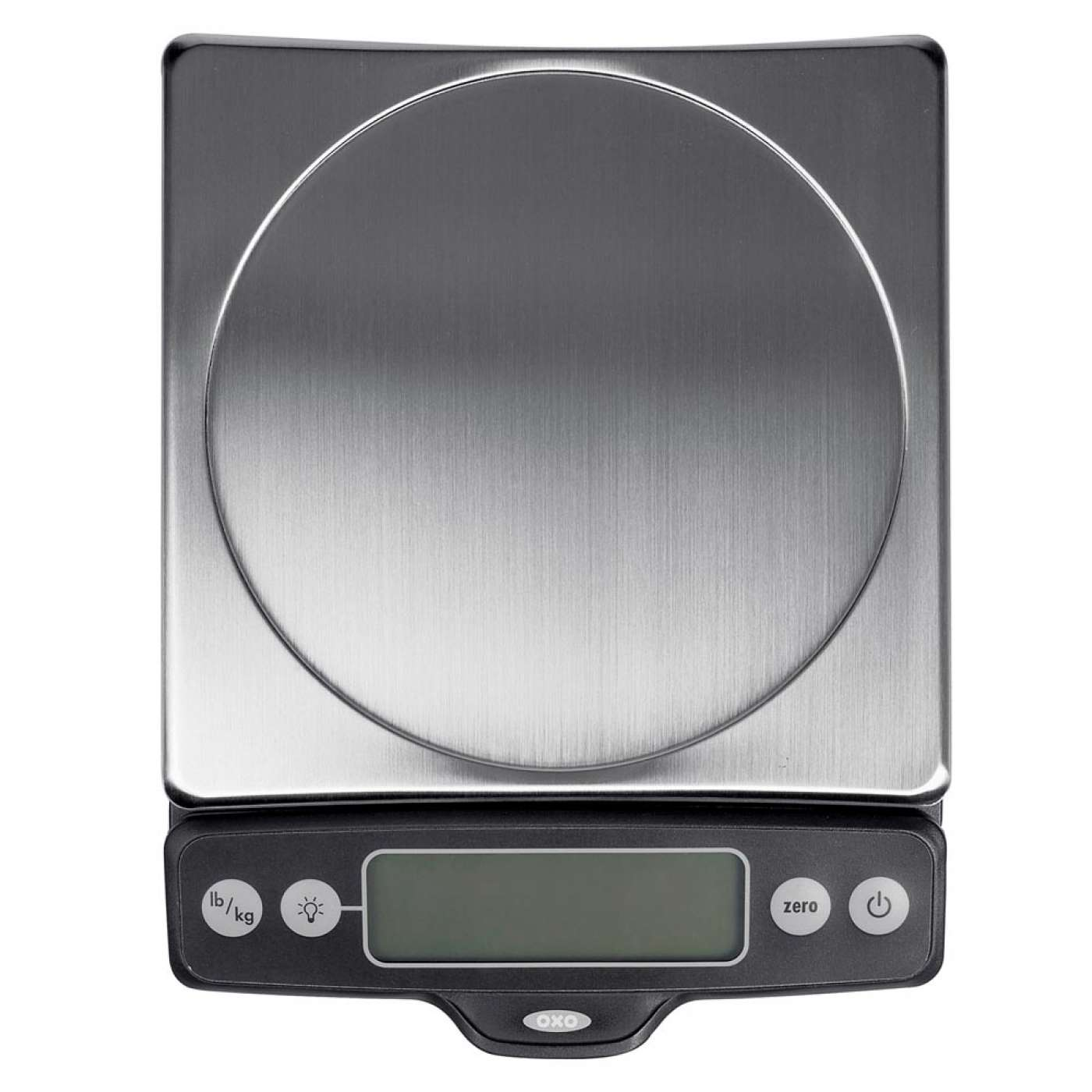 11 lb Food Scale with Pull-Out Display